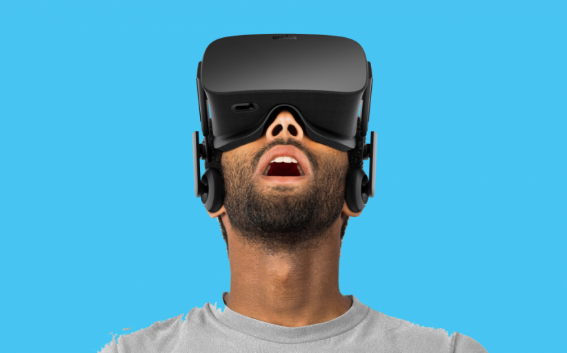 Researchers are using Virtual Reality to Capture Consumer Research Data