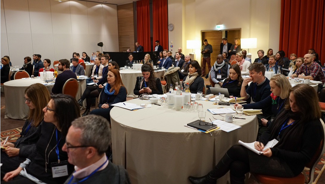 QUAL360 Europe 2018: Should you have been there?