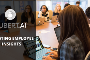 Boosting Employee Insights Through Artificial Intelligence